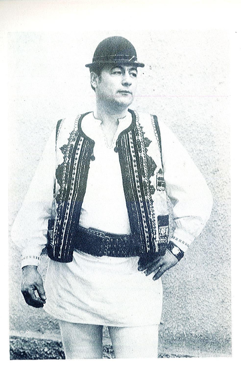 """""""Simu Nitii"""" - Zosim Geană(1)"""